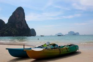 Marzenie o atrakcyjnych wakacjach